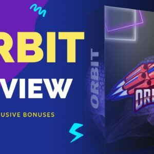 Orbit Review - Easiest Way To Rank Your YouTube Videos To Top!!